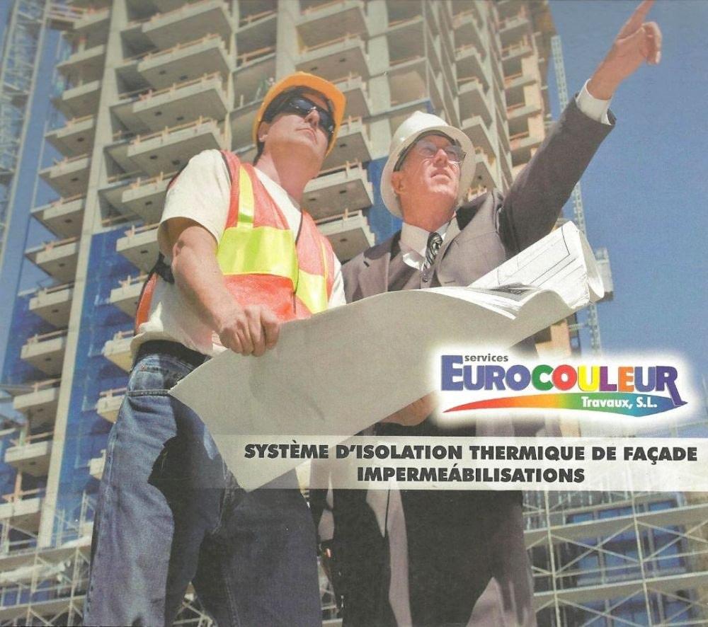 eurocouleur francais facades