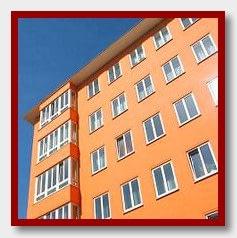 Rehabilitación de fachadas EUROCOLOR